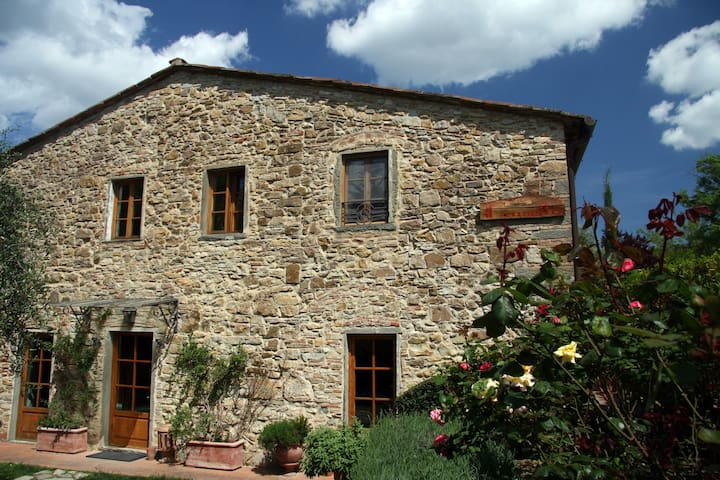 B&B in the center of Chianti - Greve in Chianti - Bed & Breakfast