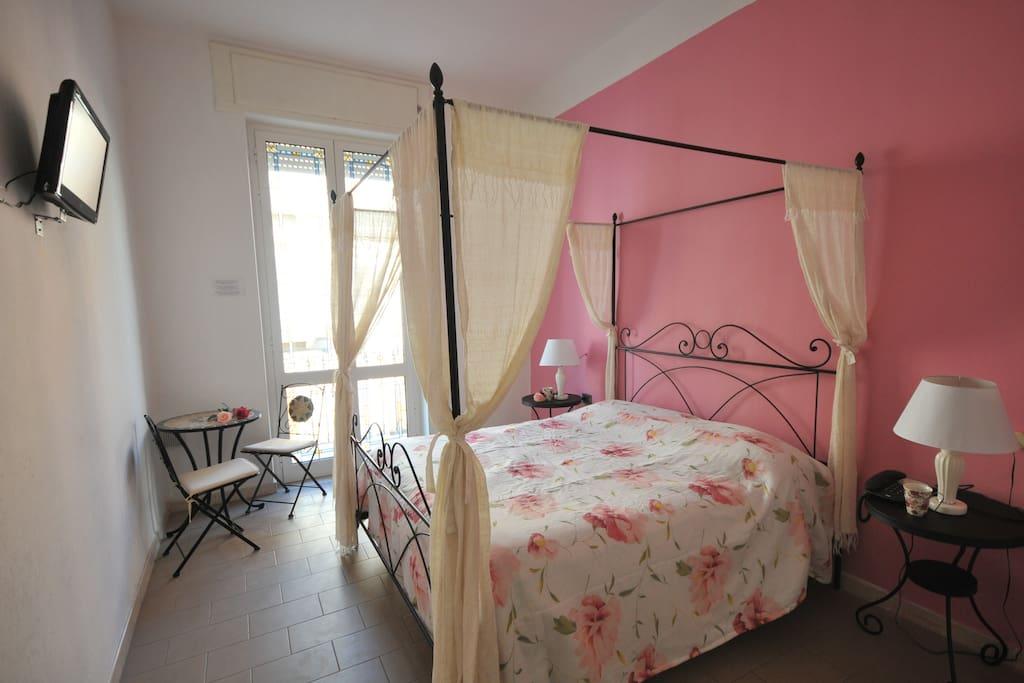 villa rosa dei venti chambres d 39 h tes louer. Black Bedroom Furniture Sets. Home Design Ideas