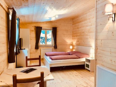 Mountain Inn Mini Chalet Walchsee 12