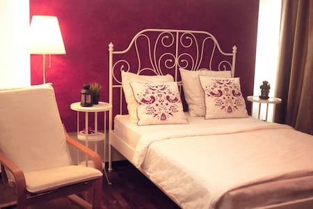 Cozy warm apartament - București