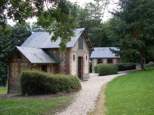 Cottage 3 in the Heart of Normandy - Touffreville-la-Corbeline - Maison
