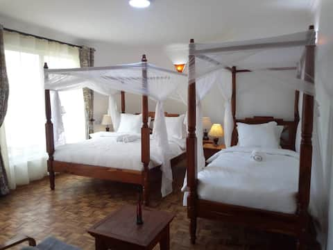 Paradies Lodge - Room 3