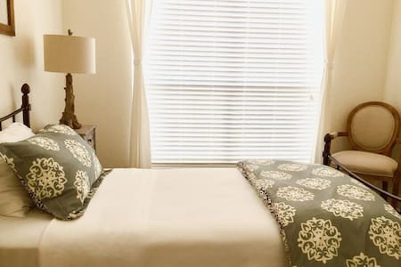 #2 Single Private Bedroom (Female Only)