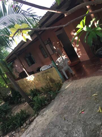 Rasta House Chapada dos Veadeiros/GO