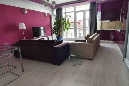 Bella Apartment