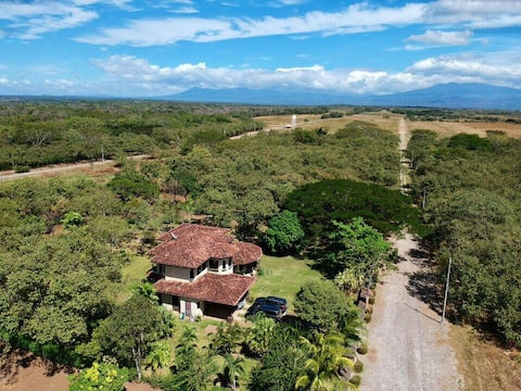 VILLA CAOBA a land of complete peace