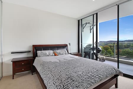 Central Canberra Location w Views