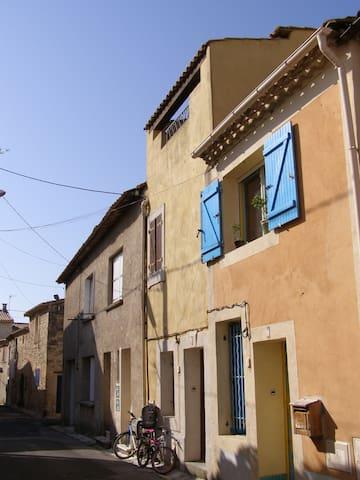 Entre littoral et Montpellier - Candillargues - Casa