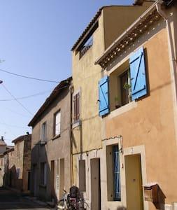 Entre littoral et Montpellier - Candillargues - Dom