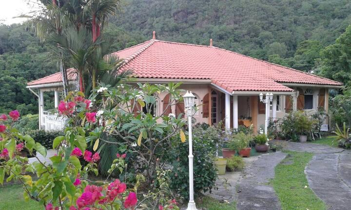 Belle villa à proximité des plus belles plages