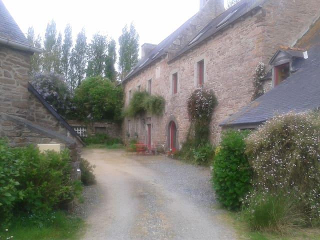 Le gîte du Launay à Plouézec 4 pers - Plouézec - Apartament