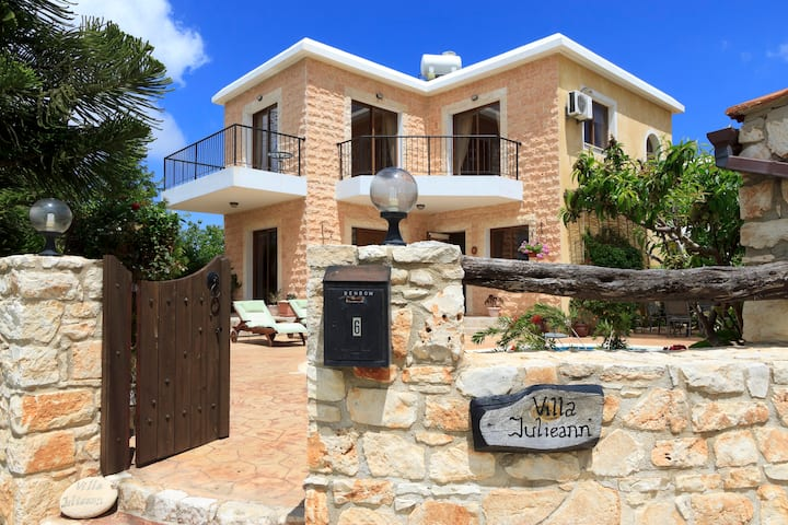 Villa in Ineia, Paphos.