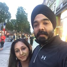 Amanpreet User Profile