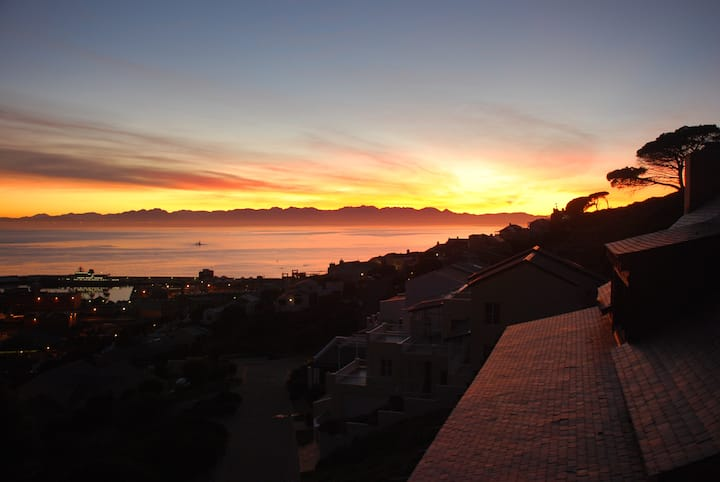 Fort Vic- Simon's Town
