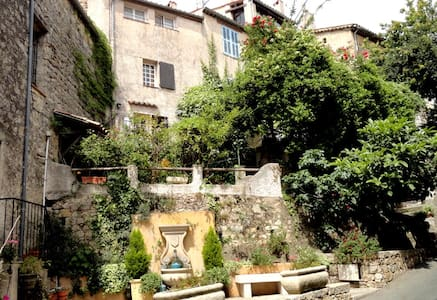 Your own town house in Fayence, 80m2. - Fayence - Rumah