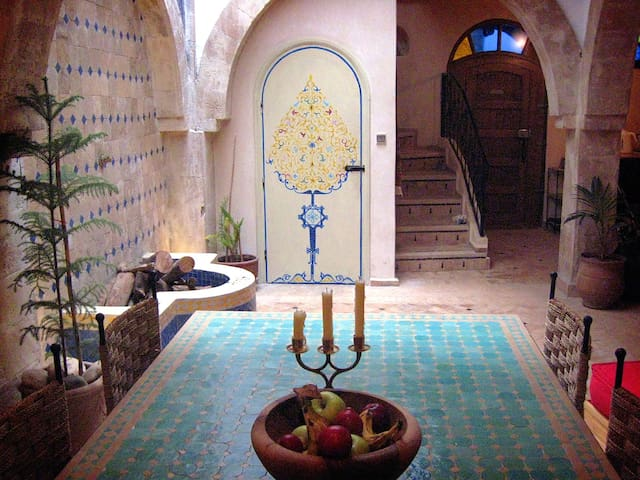 Beautiful riad with sea view - Essaouira - Casa