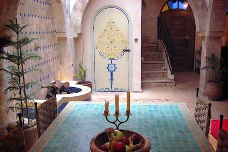 Beautiful riad with sea view - Essaouira - Maison