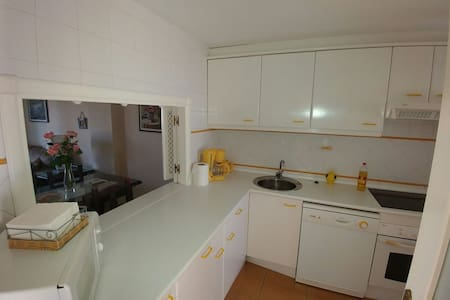 Bonito apartamento en Isla Canela - Isla Canela
