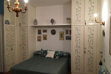 Mascagni: an adorable apartment in downtown - Pisa - Apartment