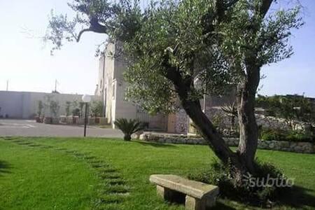 casa vacanza santa cesarea terme - Cerfignano