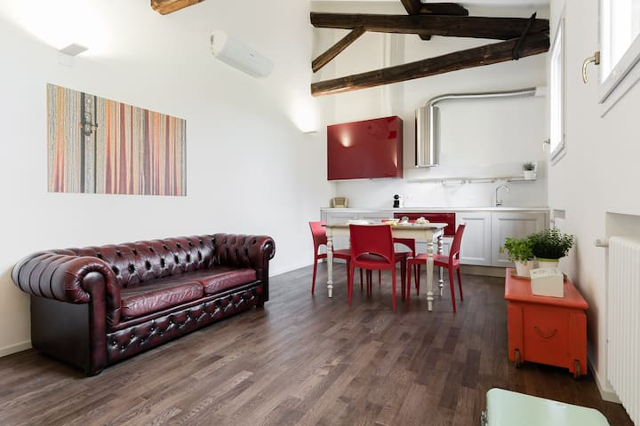 Bologna RED - Bologne - Appartement