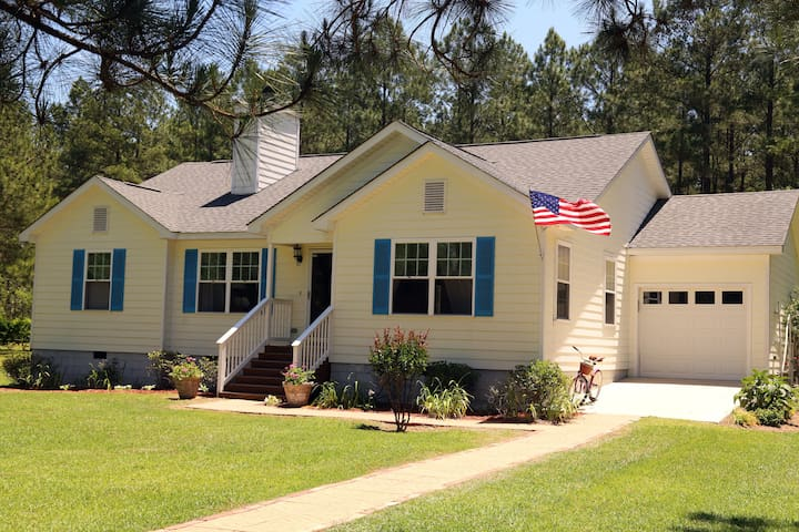 Genesis House - Christian Retreat