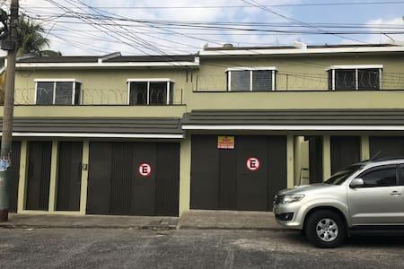 Exclusivo Servicio en Mazatenango, Suchitepequez