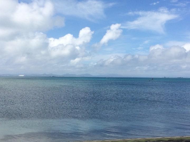 沖縄1安くておしゃれなペンション