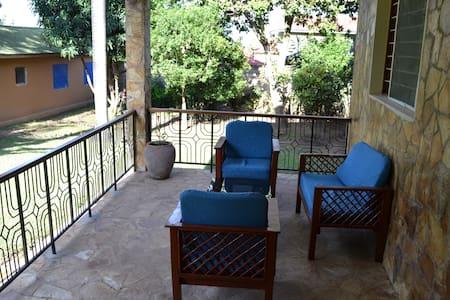 Rock-City Garden Oasis Home #1