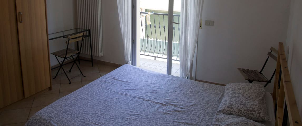 Small but smart apartment - Cattolica - Apartamento