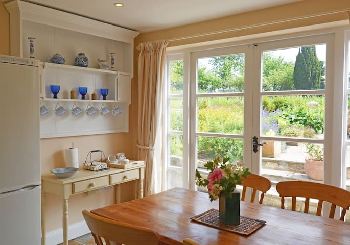 Delightful Oxfordshire Retreat - Begbroke