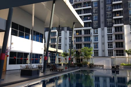 Spacious 3 bed luxury condo - Masai - 公寓