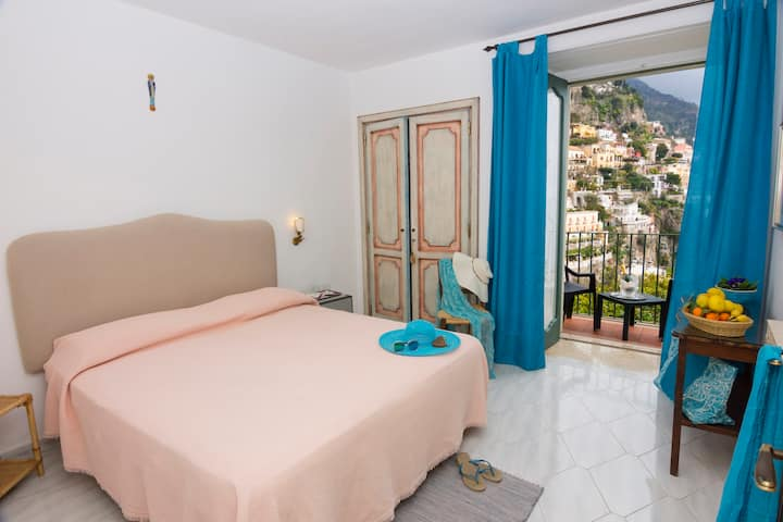 Casa Cosenza Romantic double room 2