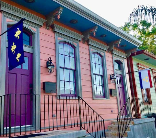 LUXURY in Mid City! Minutes to the French Quarter!