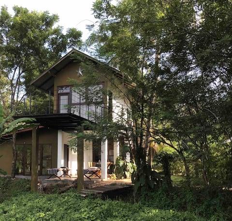 Villa Escape to Tranquility- The Nest