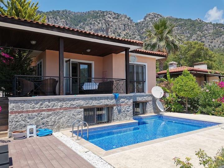 Holiday Villa Redpine 5 in Göcek