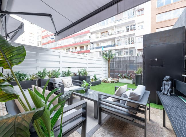 Apto Amsterdan AC by Bilbao Metropolitan apartmens