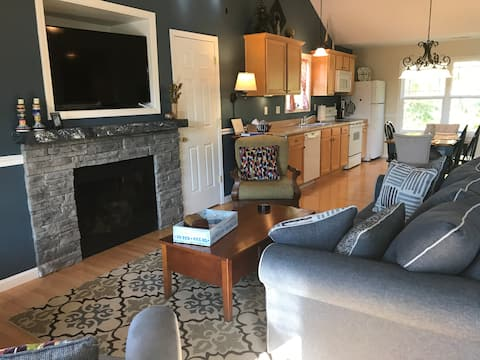 Family Wooded Retreat- Cottage 41