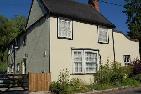 Friendly, Flexible accommodation (1) - Lidgate - Bed & Breakfast