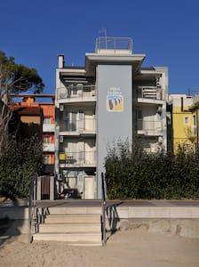 monolocale frontemare - Caorle - Condominium