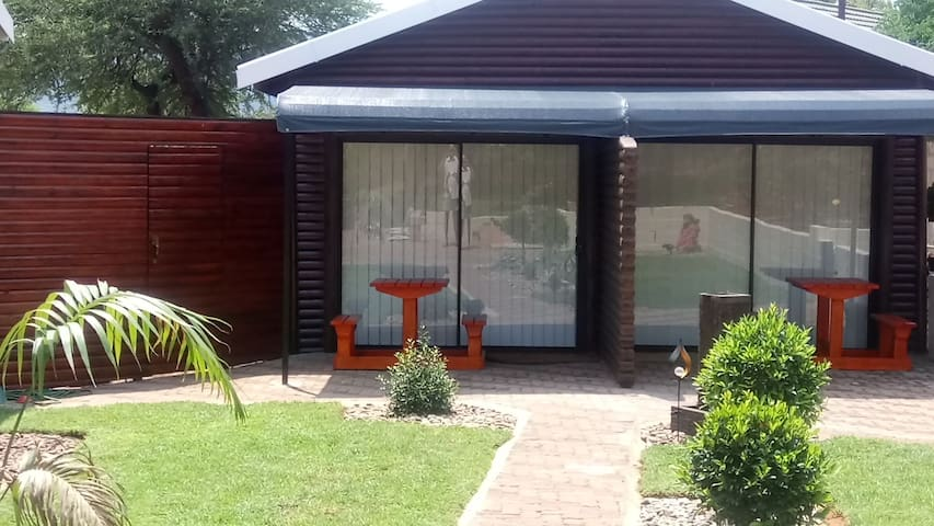 Selfcatering units