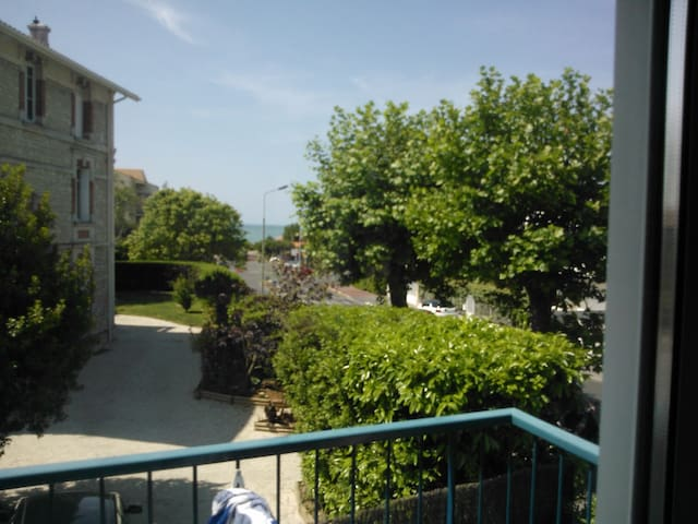 appart à proximité de plage géniale - Royan - Appartement