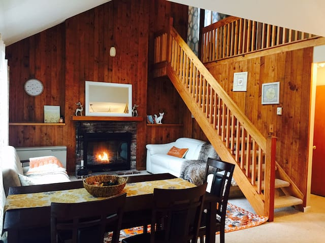 Private house in White Mountains Franconia Notch