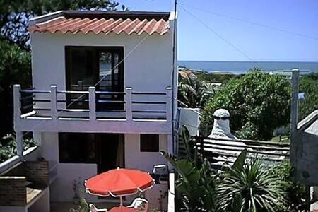 Casa en balneario Antoniopolis, La Paloma, Rocha - Antoniópolis