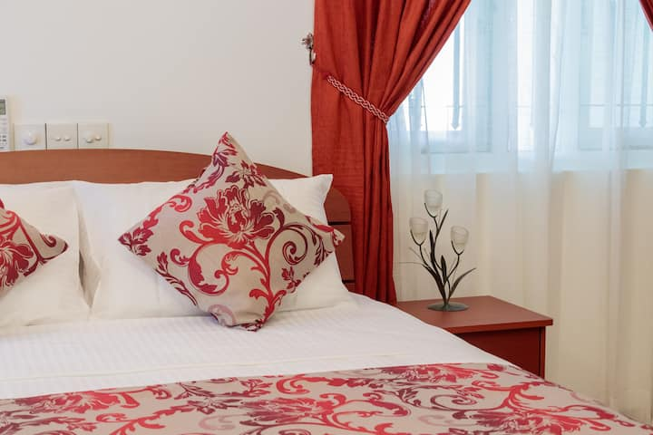 Homestay Apartment with 2 bedrooms