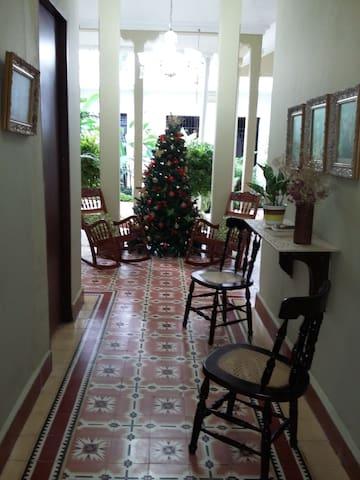 Casa Ana Lorenza,  en el mejor sitio de Mompox