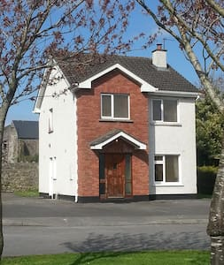 Strokestown, Co Roscommon. - Strokestown - Casa