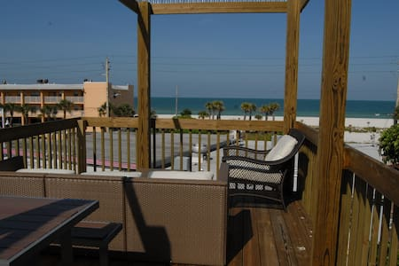 Ohana Beachside Studio - 150 ft from the beach