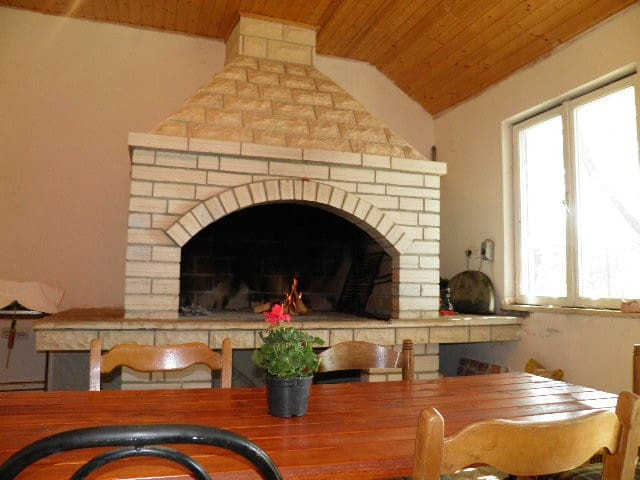 """Dalmatian house """"Nela"""" Pridraga  - Pridraga - Rumah"""