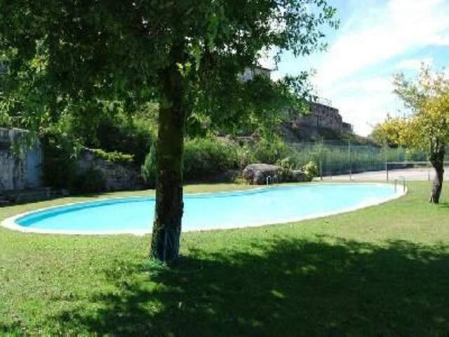 Holiday house in Gerês with pools and tenis court - Vieira do Minho - Hus